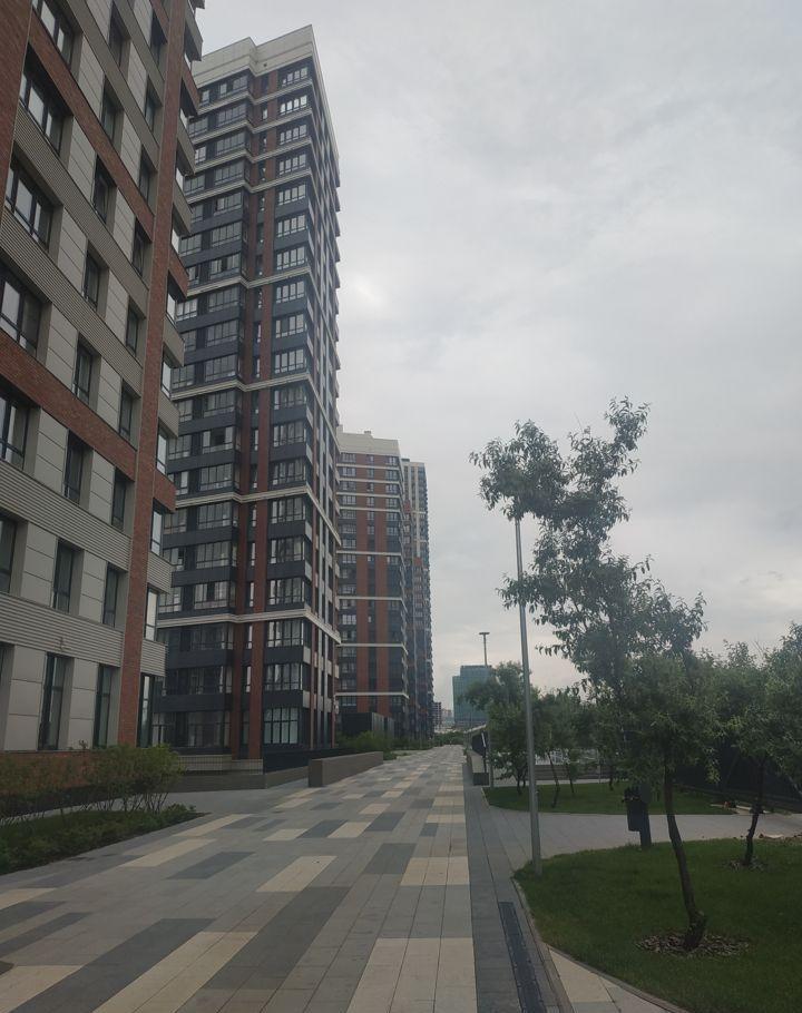Продажа четырёхкомнатной квартиры Москва, Шелепихинская набережная 34к1, цена 70000000 рублей, 2021 год объявление №442779 на megabaz.ru