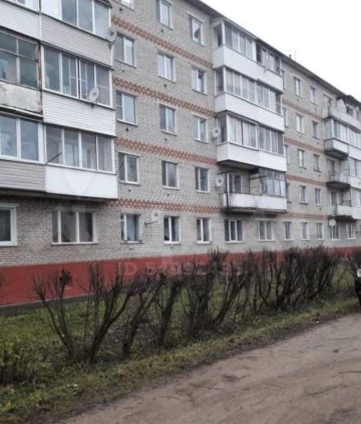 Продажа однокомнатной квартиры поселок Колычёво, цена 1050000 рублей, 2020 год объявление №488041 на megabaz.ru