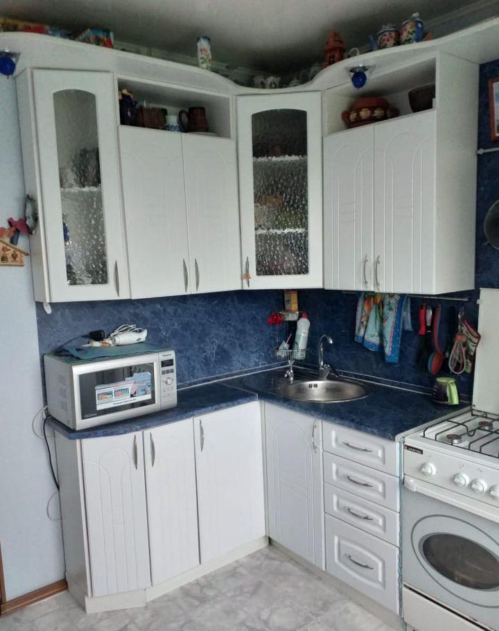 Продажа двухкомнатной квартиры деревня Демихово, Новая улица 15, цена 2600000 рублей, 2021 год объявление №442412 на megabaz.ru