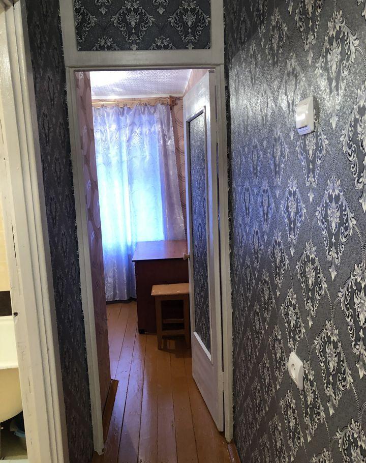Аренда однокомнатной квартиры деревня Демихово, Луговая улица 3, цена 11000 рублей, 2020 год объявление №1117993 на megabaz.ru