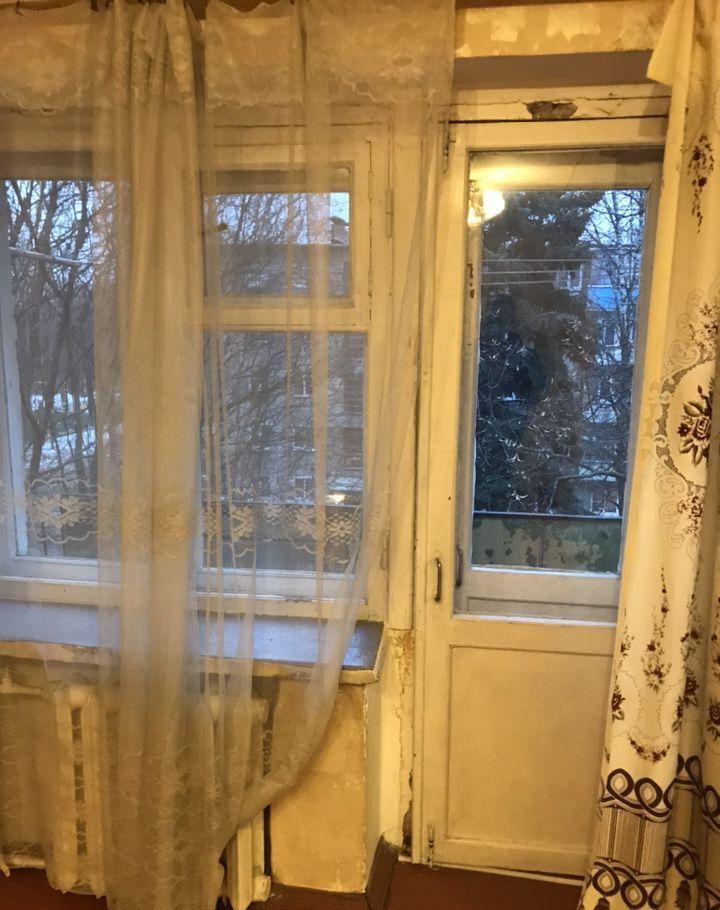 Продажа двухкомнатной квартиры поселок Развилка, метро Зябликово, цена 4500000 рублей, 2021 год объявление №370147 на megabaz.ru