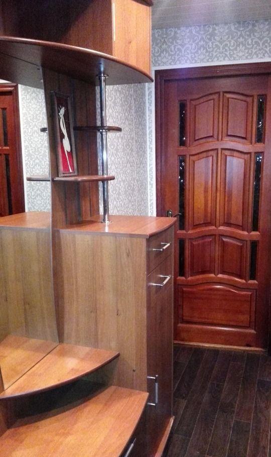 Аренда двухкомнатной квартиры Кубинка, цена 18000 рублей, 2021 год объявление №1175620 на megabaz.ru