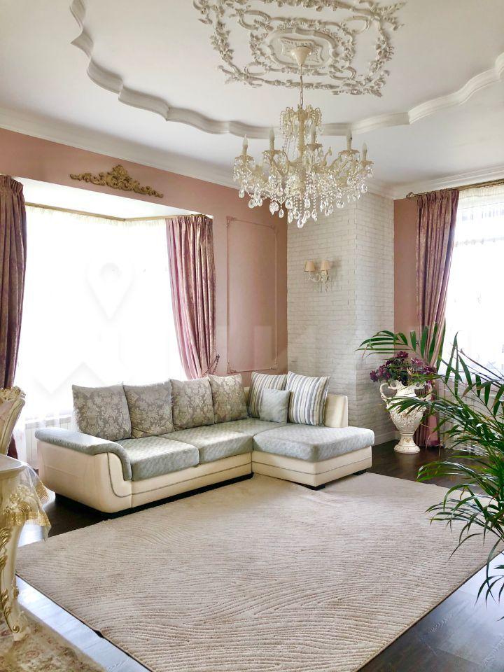 Продажа дома село Константиново, цена 35000000 рублей, 2020 год объявление №459632 на megabaz.ru