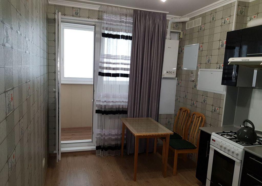 Аренда однокомнатной квартиры Кубинка, Наро-Фоминское шоссе 8, цена 23000 рублей, 2021 год объявление №1201581 на megabaz.ru