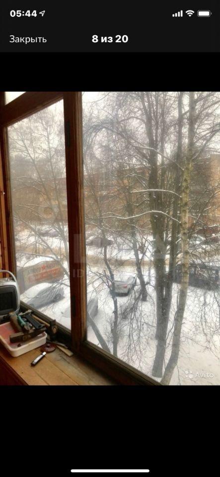 Продажа двухкомнатной квартиры поселок Лесные Поляны, улица Ленина 7, цена 3650000 рублей, 2020 год объявление №477965 на megabaz.ru