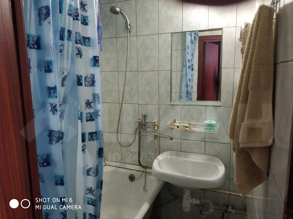 Аренда трёхкомнатной квартиры деревня Беляниново, цена 28000 рублей, 2020 год объявление №1147177 на megabaz.ru