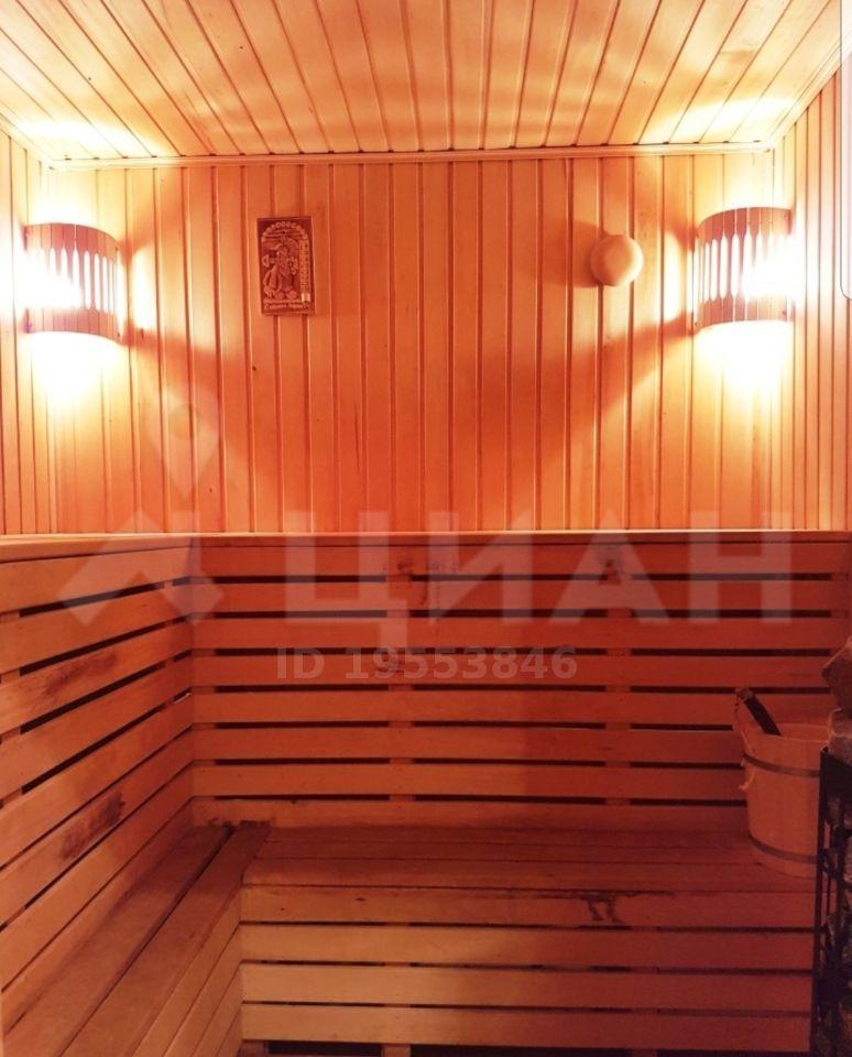 Продажа дома садовое товарищество Эфир, Дальняя улица, цена 11299999 рублей, 2021 год объявление №459635 на megabaz.ru
