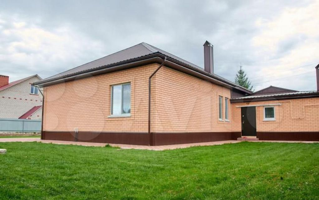 Продажа дома деревня Борисовка, цена 8000000 рублей, 2021 год объявление №667003 на megabaz.ru