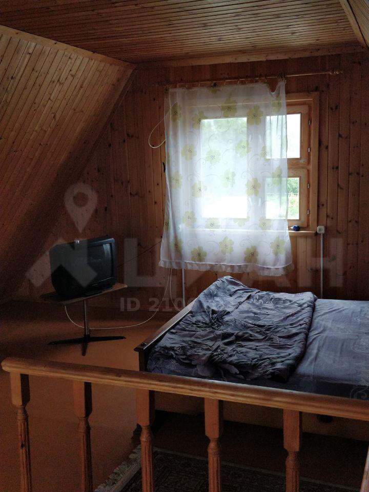 Продажа дома Москва, метро Партизанская, цена 2720000 рублей, 2020 год объявление №459636 на megabaz.ru