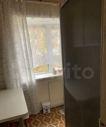 Продажа двухкомнатной квартиры деревня Городище, Центральная улица 50, цена 1950000 рублей, 2021 год объявление №533093 на megabaz.ru