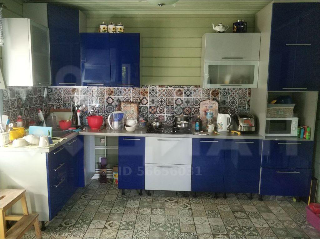 Продажа дома деревня Григорово, цена 5800000 рублей, 2020 год объявление №478901 на megabaz.ru