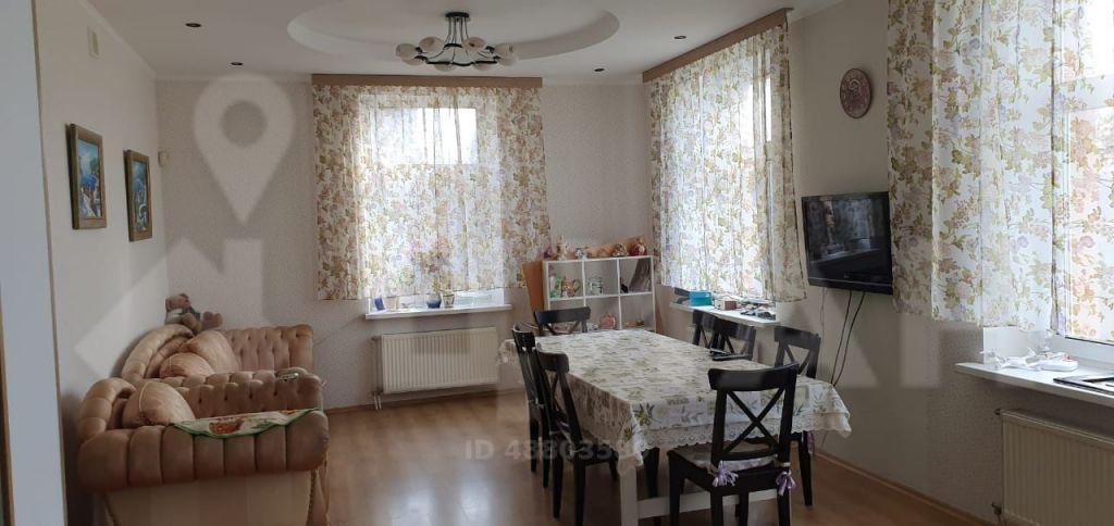 Продажа дома деревня Юрлово, метро Пятницкое шоссе, Венская улица, цена 16299999 рублей, 2020 год объявление №498550 на megabaz.ru