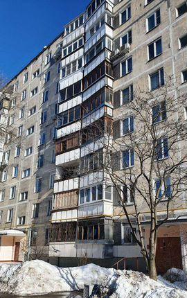 Продажа двухкомнатной квартиры Москва, метро Бабушкинская, Палехская улица 13, цена 9200000 рублей, 2021 год объявление №578659 на megabaz.ru