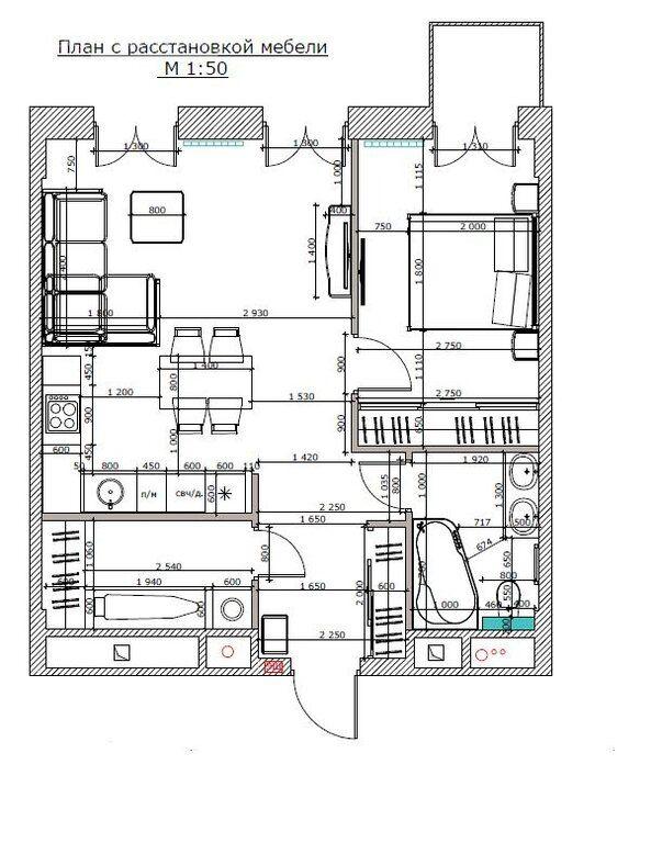 Продажа двухкомнатной квартиры Москва, метро Тульская, 3-й Павелецкий проезд 3, цена 15600000 рублей, 2020 год объявление №424224 на megabaz.ru