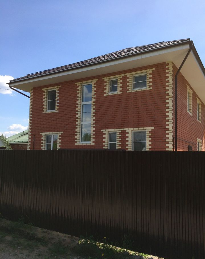 Продажа дома дачный посёлок Кратово, Раменское шоссе, цена 7400000 рублей, 2021 год объявление №381904 на megabaz.ru