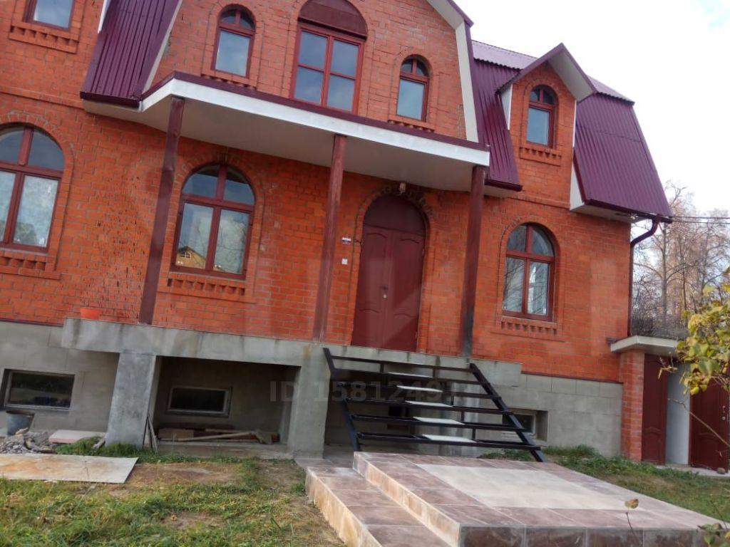 Продажа дома посёлок городского типа Родники, цена 18500000 рублей, 2021 год объявление №380946 на megabaz.ru
