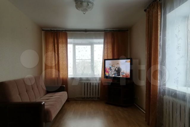 Аренда однокомнатной квартиры Руза, цена 16000 рублей, 2021 год объявление №1314191 на megabaz.ru