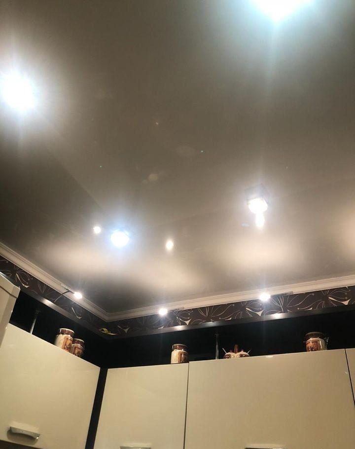 Продажа однокомнатной квартиры поселок Развилка, метро Красногвардейская, цена 5600000 рублей, 2021 год объявление №412738 на megabaz.ru