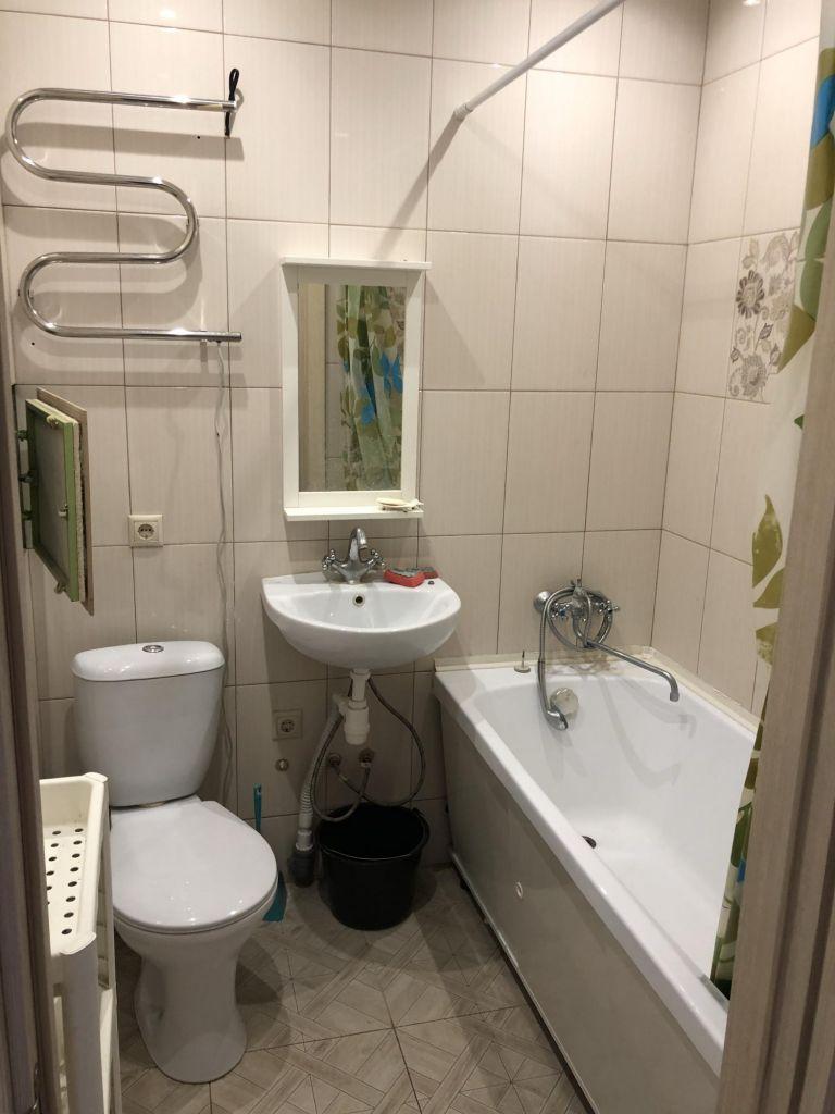 Аренда однокомнатной квартиры деревня Брёхово, цена 20000 рублей, 2021 год объявление №1139050 на megabaz.ru