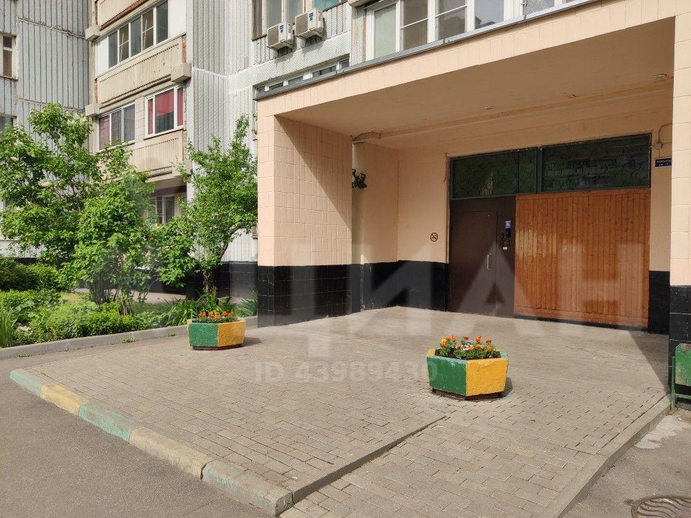 Продажа двухкомнатной квартиры Москва, метро Тимирязевская, улица Яблочкова 29Б, цена 11299999 рублей, 2020 год объявление №381129 на megabaz.ru