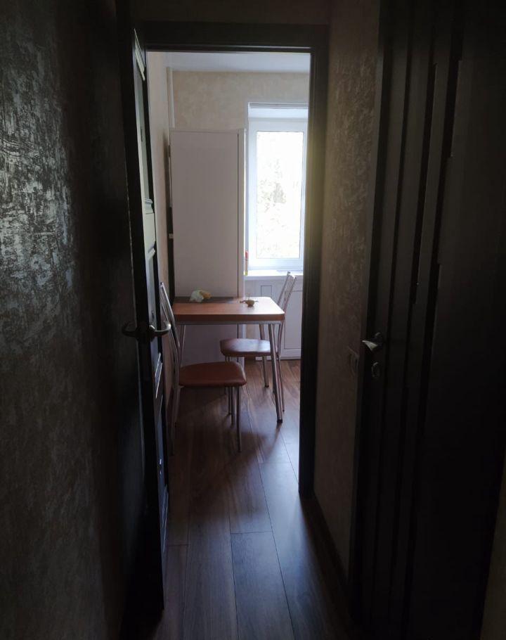 Аренда однокомнатной квартиры Дубна, улица Энтузиастов 3А, цена 18000 рублей, 2020 год объявление №1223886 на megabaz.ru