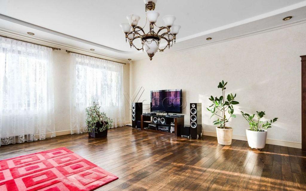 Продажа дома деревня Сивково, 11-й Западный проезд, цена 42500000 рублей, 2021 год объявление №362344 на megabaz.ru