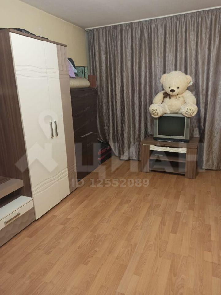 Продажа однокомнатной квартиры Котельники, цена 5499999 рублей, 2020 год объявление №503287 на megabaz.ru