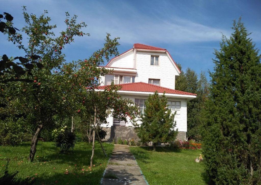 Продажа дома деревня Алексеевка, цена 5900000 рублей, 2021 год объявление №414228 на megabaz.ru