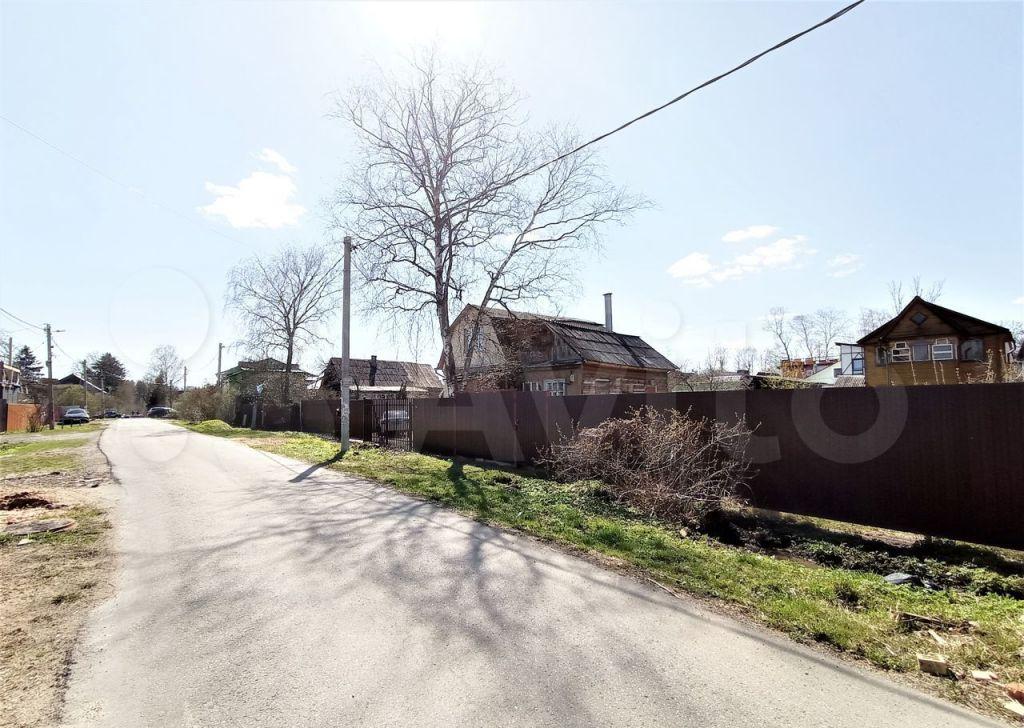 Продажа дома село Алабушево, цена 4330000 рублей, 2021 год объявление №615936 на megabaz.ru