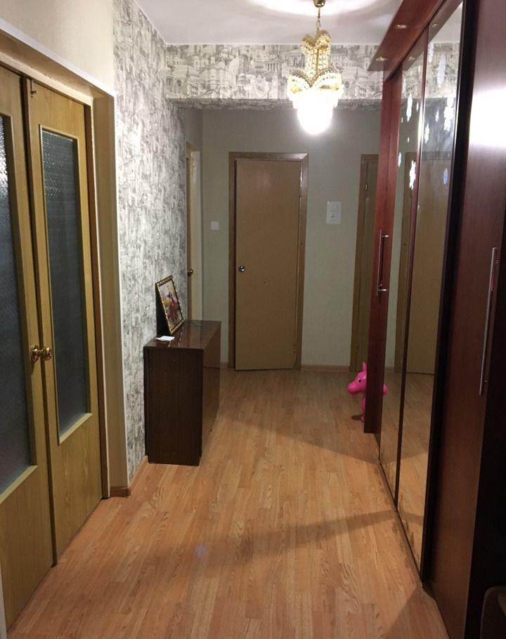 Продажа двухкомнатной квартиры село Шеметово, цена 3100000 рублей, 2020 год объявление №493630 на megabaz.ru
