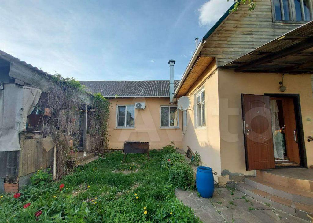 Продажа дома Москва, 46Н-06028, цена 6500000 рублей, 2021 год объявление №639699 на megabaz.ru