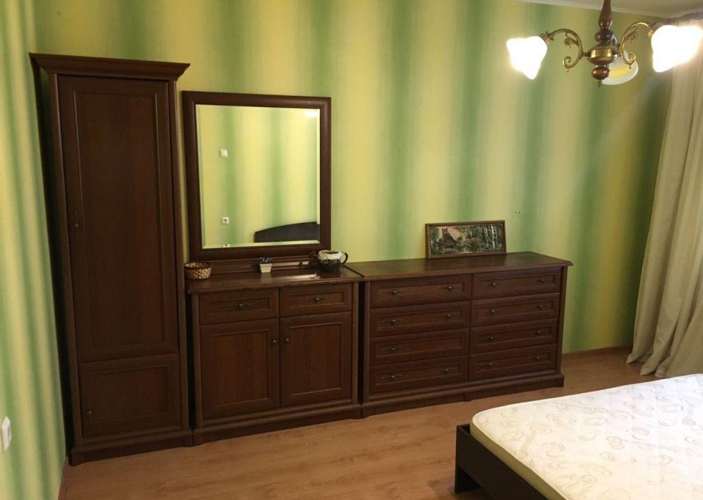 Аренда трёхкомнатной квартиры деревня Брёхово, цена 30000 рублей, 2020 год объявление №1199021 на megabaz.ru
