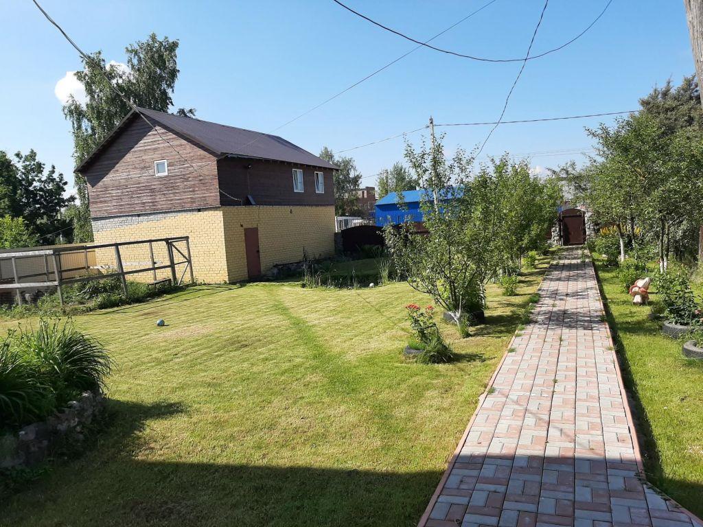 Продажа дома Талдом, Советская улица 25, цена 6800000 рублей, 2021 год объявление №472517 на megabaz.ru