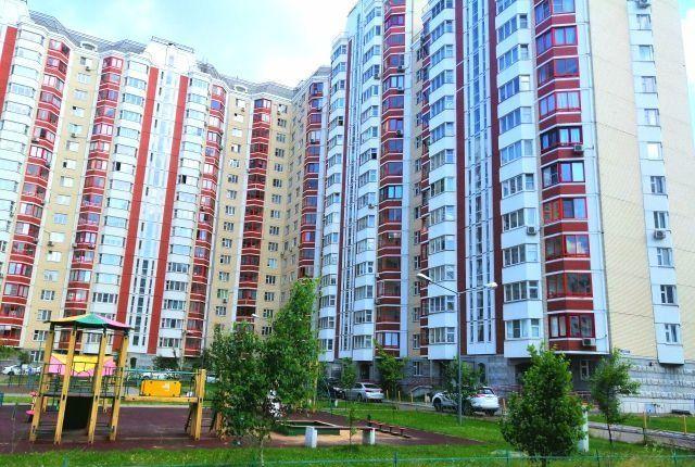 Продажа двухкомнатной квартиры село Немчиновка, улица Связистов 2, цена 8850000 рублей, 2021 год объявление №436845 на megabaz.ru