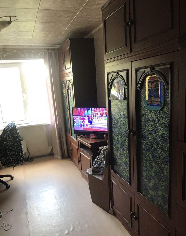 Продажа трёхкомнатной квартиры рабочий поселок Оболенск, Осенний бульвар 8, цена 3000000 рублей, 2021 год объявление №504864 на megabaz.ru