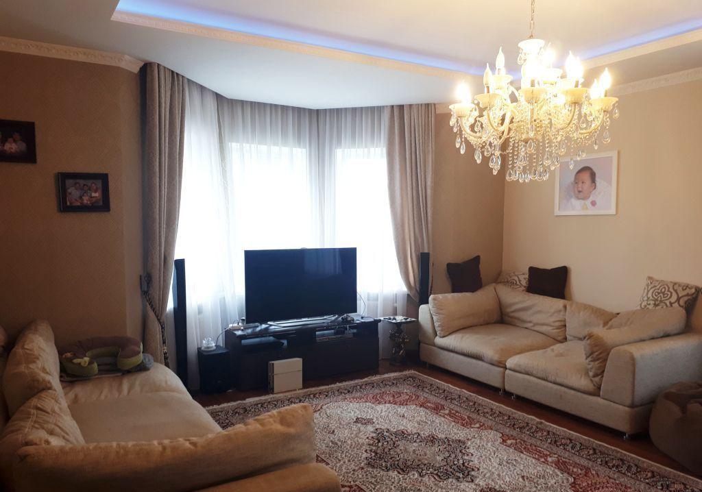 Продажа дома село Алабушево, цена 33000000 рублей, 2020 год объявление №430753 на megabaz.ru