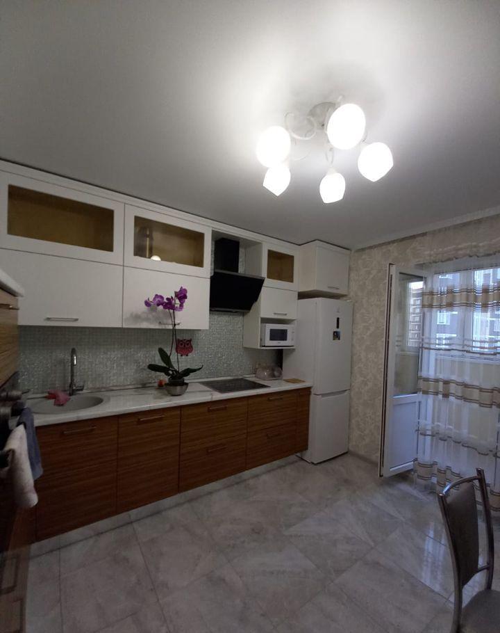 Аренда двухкомнатной квартиры Куровское, цена 30000 рублей, 2020 год объявление №1208781 на megabaz.ru