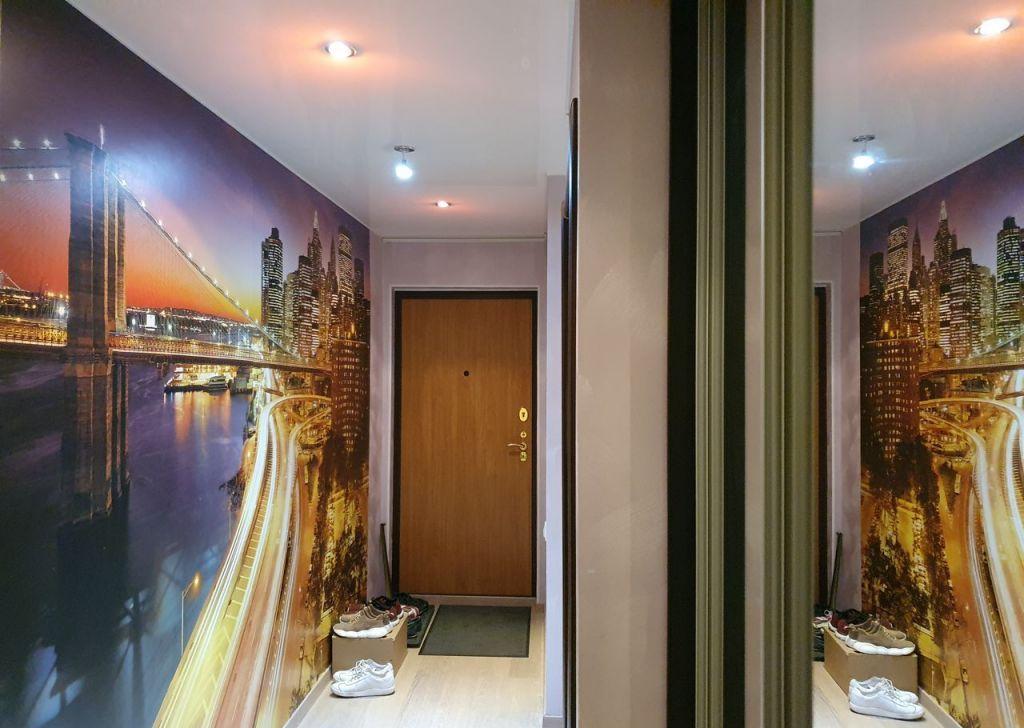 Продажа двухкомнатной квартиры Одинцово, Можайское шоссе 37, цена 6200000 рублей, 2020 год объявление №509654 на megabaz.ru