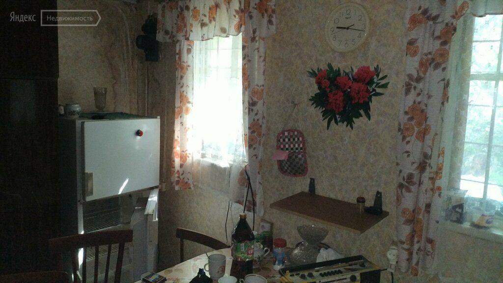 Продажа дома рабочий посёлок Столбовая, Железнодорожная улица 2, цена 3000000 рублей, 2021 год объявление №459088 на megabaz.ru