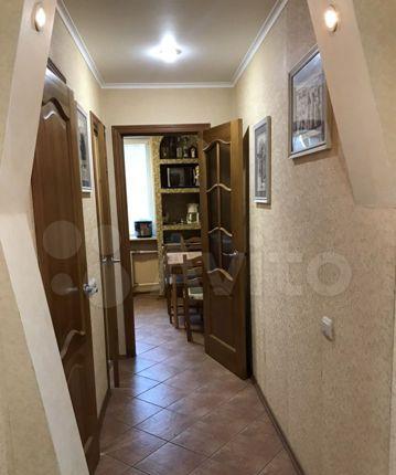 Аренда двухкомнатной квартиры Хотьково, улица Менделеева 23, цена 23000 рублей, 2021 год объявление №1240413 на megabaz.ru