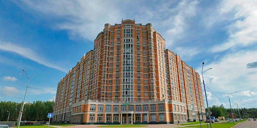 Продажа студии Пущино, цена 3950000 рублей, 2021 год объявление №488434 на megabaz.ru