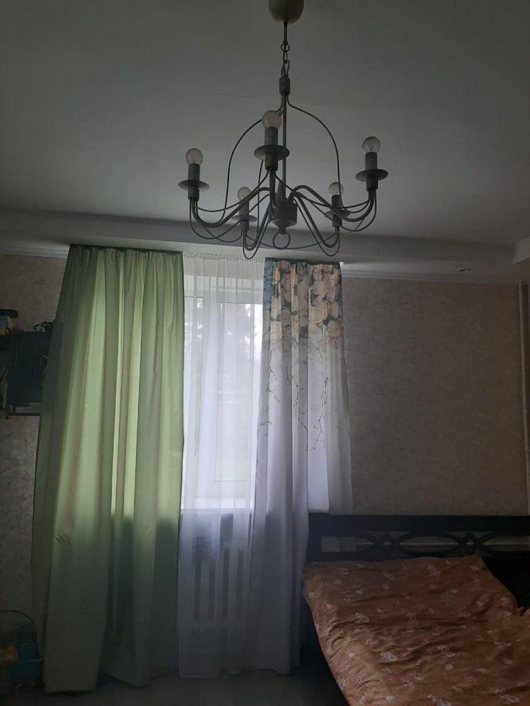 Продажа комнаты дачный посёлок Черкизово, Набережная улица 29, цена 1350000 рублей, 2021 год объявление №490911 на megabaz.ru