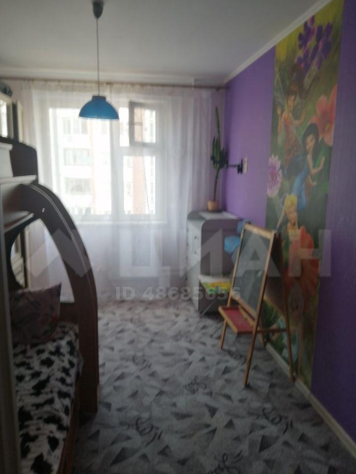 Аренда двухкомнатной квартиры деревня Брёхово, метро Пятницкое шоссе, цена 27000 рублей, 2021 год объявление №1146601 на megabaz.ru
