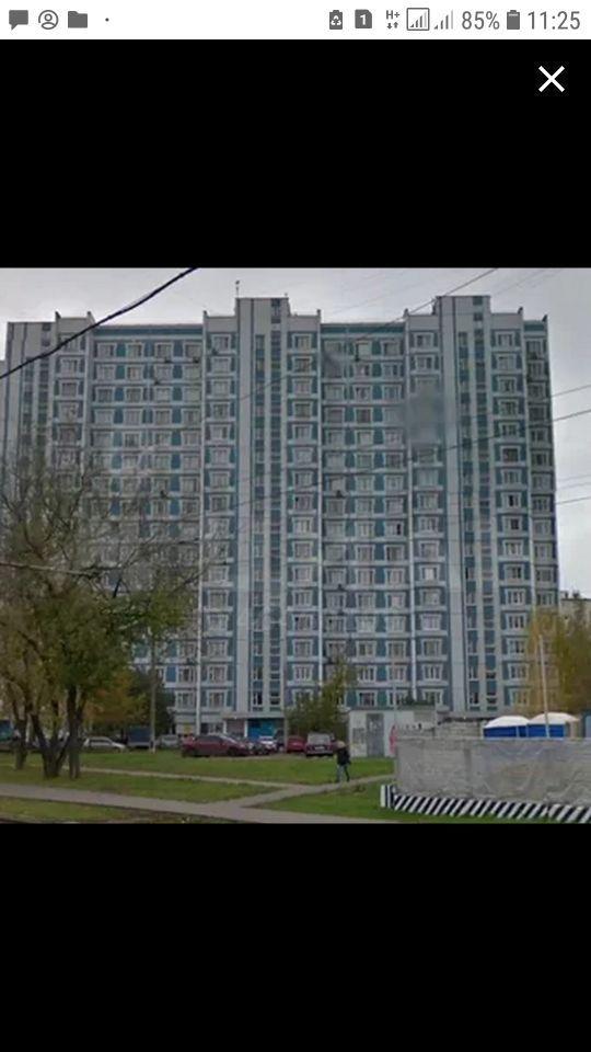 Продажа двухкомнатной квартиры Москва, метро Свиблово, Берингов проезд 5, цена 12199000 рублей, 2021 год объявление №460979 на megabaz.ru