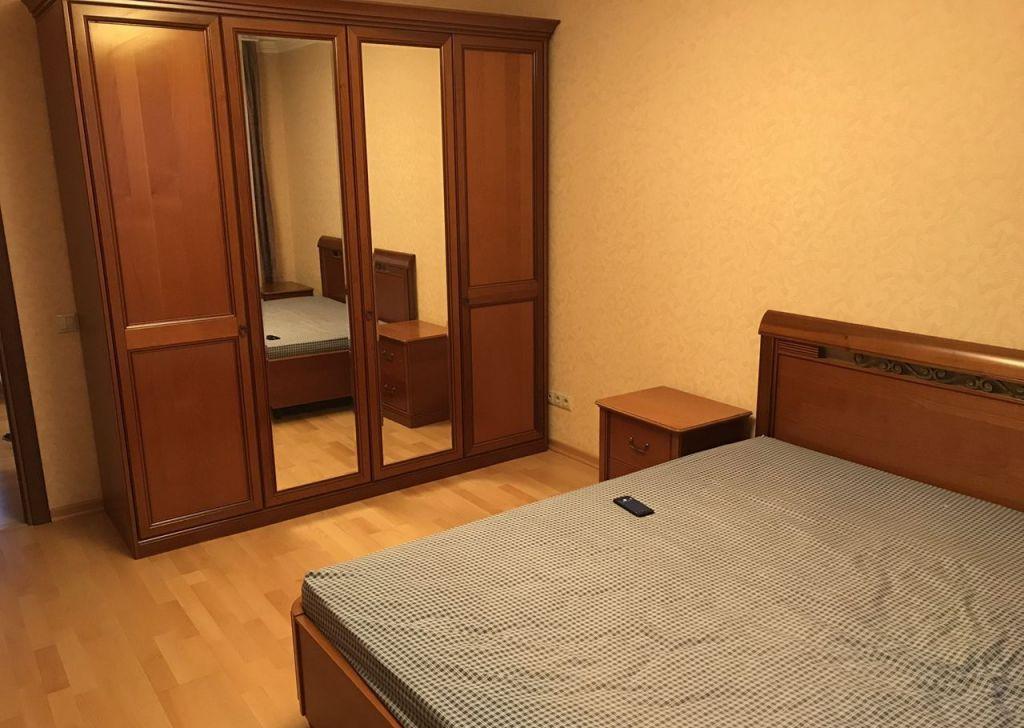 Продажа трёхкомнатной квартиры поселок ВНИИССОК, улица Дружбы 6, цена 10500000 рублей, 2021 год объявление №566460 на megabaz.ru