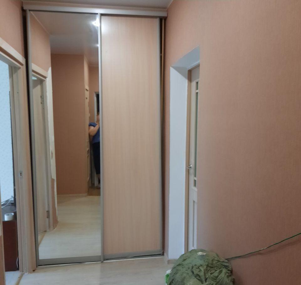 Продажа двухкомнатной квартиры деревня Черное, улица Агрогородок 3, цена 4100000 рублей, 2020 год объявление №437168 на megabaz.ru