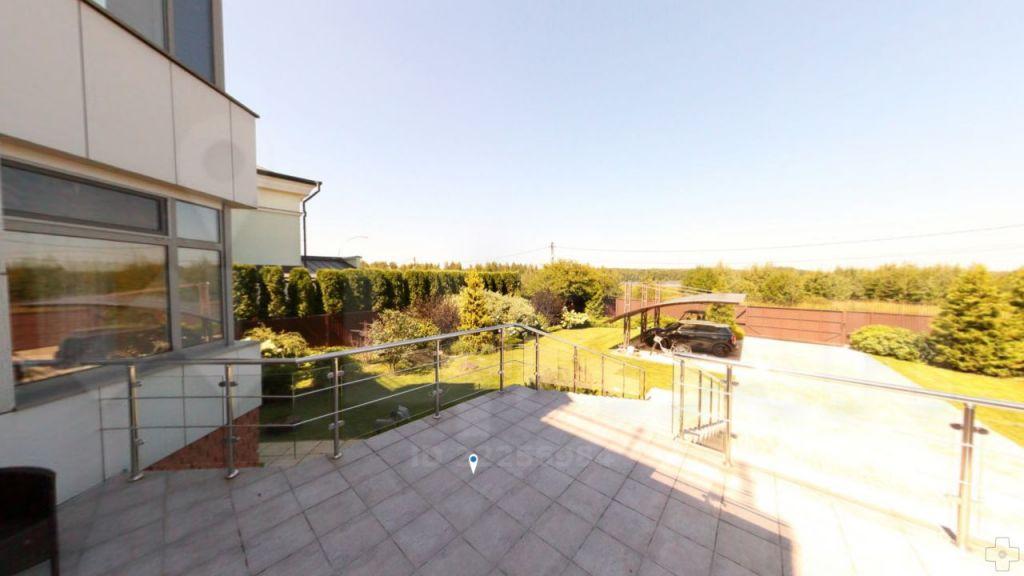 Продажа дома деревня Никульское, Зеленодольская улица 70А, цена 70000000 рублей, 2020 год объявление №467106 на megabaz.ru