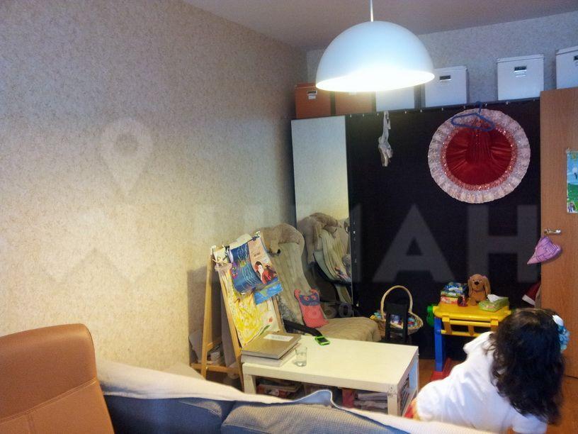 Продажа двухкомнатной квартиры Москва, метро Рижская, Большая Переяславская улица 52с1, цена 14500000 рублей, 2020 год объявление №445874 на megabaz.ru