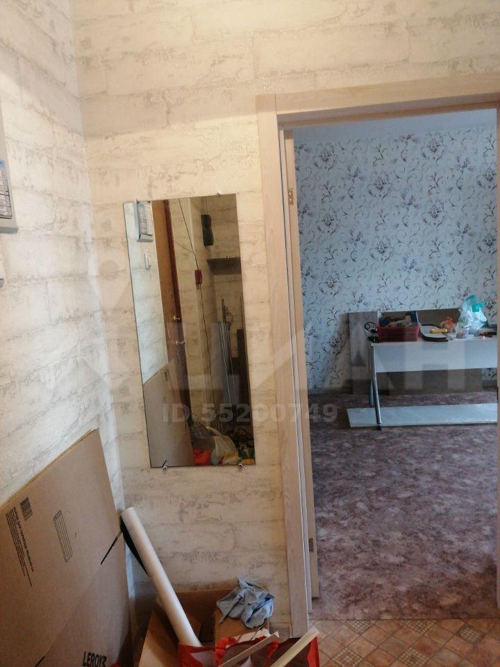 Аренда однокомнатной квартиры деревня Брёхово, цена 19500 рублей, 2021 год объявление №1147790 на megabaz.ru
