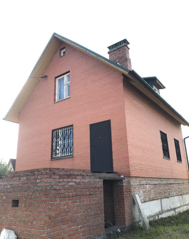 Продажа дома деревня Русавкино-Романово, 3-й Граничный проезд, цена 6800000 рублей, 2020 год объявление №433775 на megabaz.ru